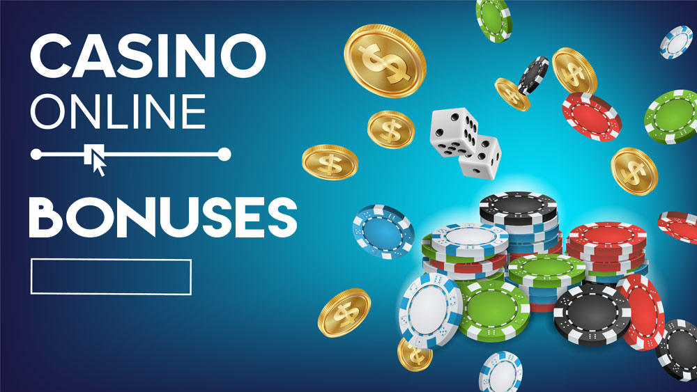 the best casino bonuses